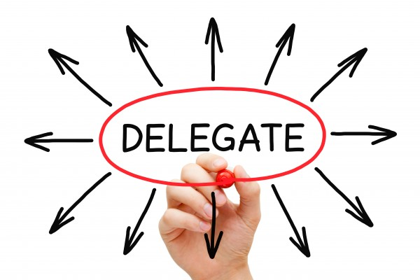 Make Delegating Easier